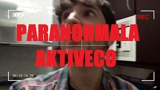 PARANORMALA AKTIVECO