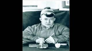 Буктрейлер книги ''Буян Бадыргы''  Дзун-Хемчикская ЦБС /Библиотека/
