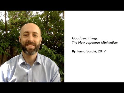 minimalism-&-book-review-of-goodbye-things-by-fumio-sasaki