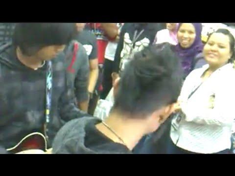 Kangen Band - Biola Tak Berdawai Di Malaysia
