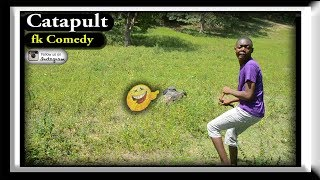 CATAPULT, 💙 fk Comedy. Funny Videos-Vines-Mike-Prank-Fails, Try Not To Laugh Compilation.