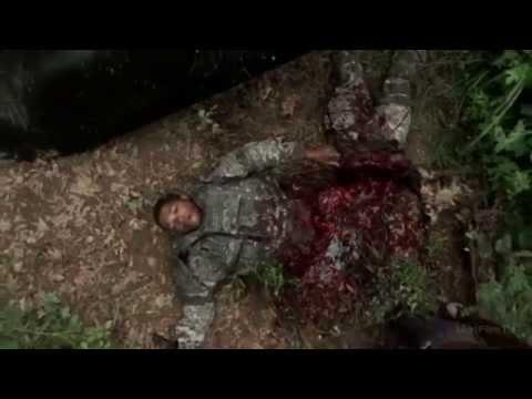 Ходячие мертвецы (Сериал, 1-7 сезон) - смотреть онлайн