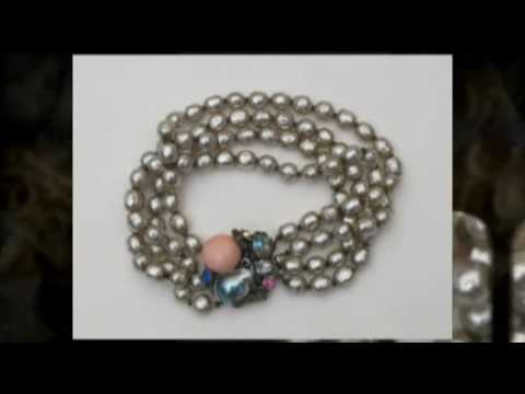 Miriam Haskell Vintage Jewelry