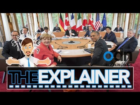 The G7 Summit: Everything you need to know