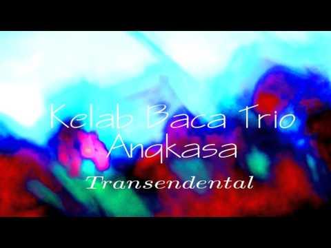 Kelab Baca Trio Angkasa - Transendental