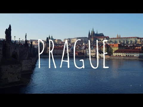 What to see in Prague in 1 day  || Prague Czech Republic travel vlog