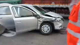 Lonavala accident BR