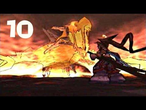 Grandia III PS2 Xorn Boss Battle Doovi