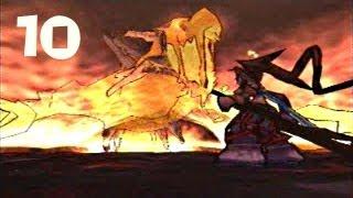 Samurai Legend Musashi - ps2 - 10 - Fire Sword & Boss: Moltan