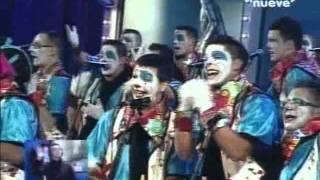 MURGA LOS ROCKEFELLERS 2012 - VENTE PAL RASTRO MUYAYO