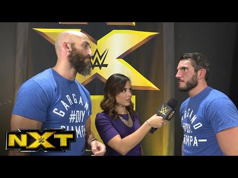 nxt (11/2/2016) - 0 - This Week in WWE – NXT (11/2/2016)
