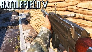 Budowanie fortyfikacji - Battlefield V | (#24)