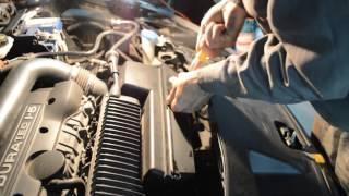 Замена воздушного фильтра часть 5 на Форд Мондео Автосервис «Скорпион» г Астрахань ул Ширяева 8Б(, 2015-10-15T17:24:01.000Z)