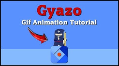 Gyazo Gif Animation Tutorial - Animated Gif Video