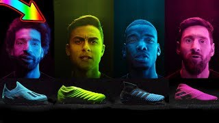 One of Football Boots's most recent videos:
