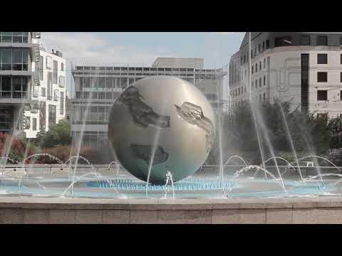 Bratislava in a minute - Capital city of Slovakia travel video