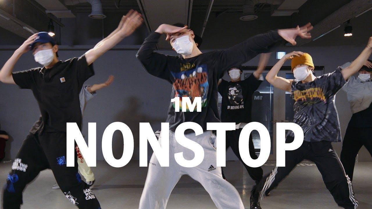 Drake - Nonstop / Youngbeen Joo Choreography