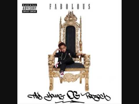 Fabolous ft Chris Brown - She Wildin' w/ lyrics