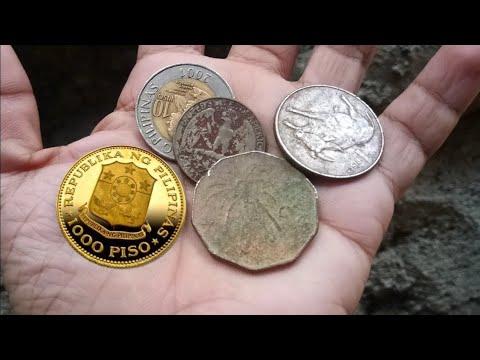 Presyo Ng Old COINS