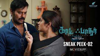 Godfather - Moviebuff Sneak Peek 02 | Natarajan, Ananya Nair | Jegan Rajshekar