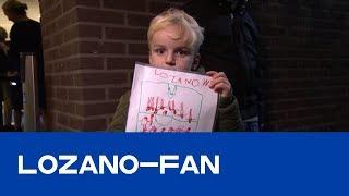 FAN | Lozano krijgt instructies voor De Graafschap - PSV