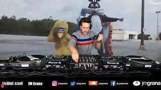 JM Grana In The Mix House Junkies (22-01-2019)