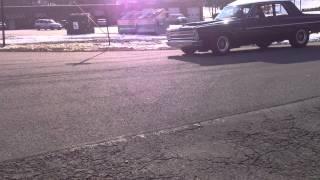 1965 Plymouth Belvedere Hemi