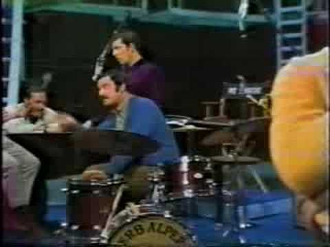 Herb Alpert & the Tijuana Brass Lollipops and Roses video 1966