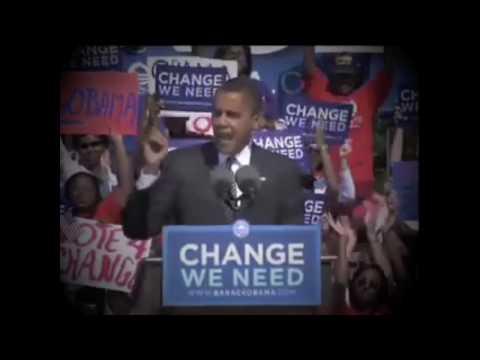 Obama's $400 Billion Pharma Flip Flop- Change We Believed In