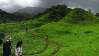 Saguna Baug - Agro Tourism Farm, Neral, Maharashtra,India (4K)