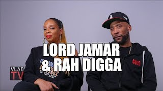 Lord Jamar & Rah Digga Weigh In if Gucci Controversy was Intentional (Part 9)