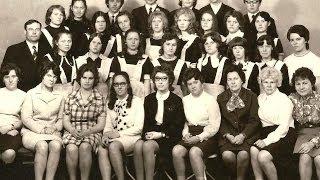 Встреча выпускников через 40 лет