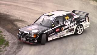 Austrian Rallye Legends 2015 ACTION DRIFT PURE SOUND