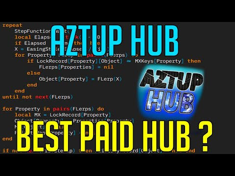 AZTUP HUB REVIEW [APRIL 2020] IS IT WORTH 8$?