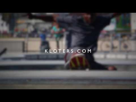 Kloters in Los Angeles - Spring Summer Campaign - Director's Cut
