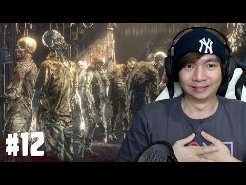 Berbaur Dengan Zombie - The Walking Dead: The Final Season Indonesia #12