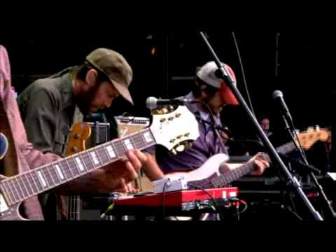 Modest Mouse - Fire It Up @ Reading 2010