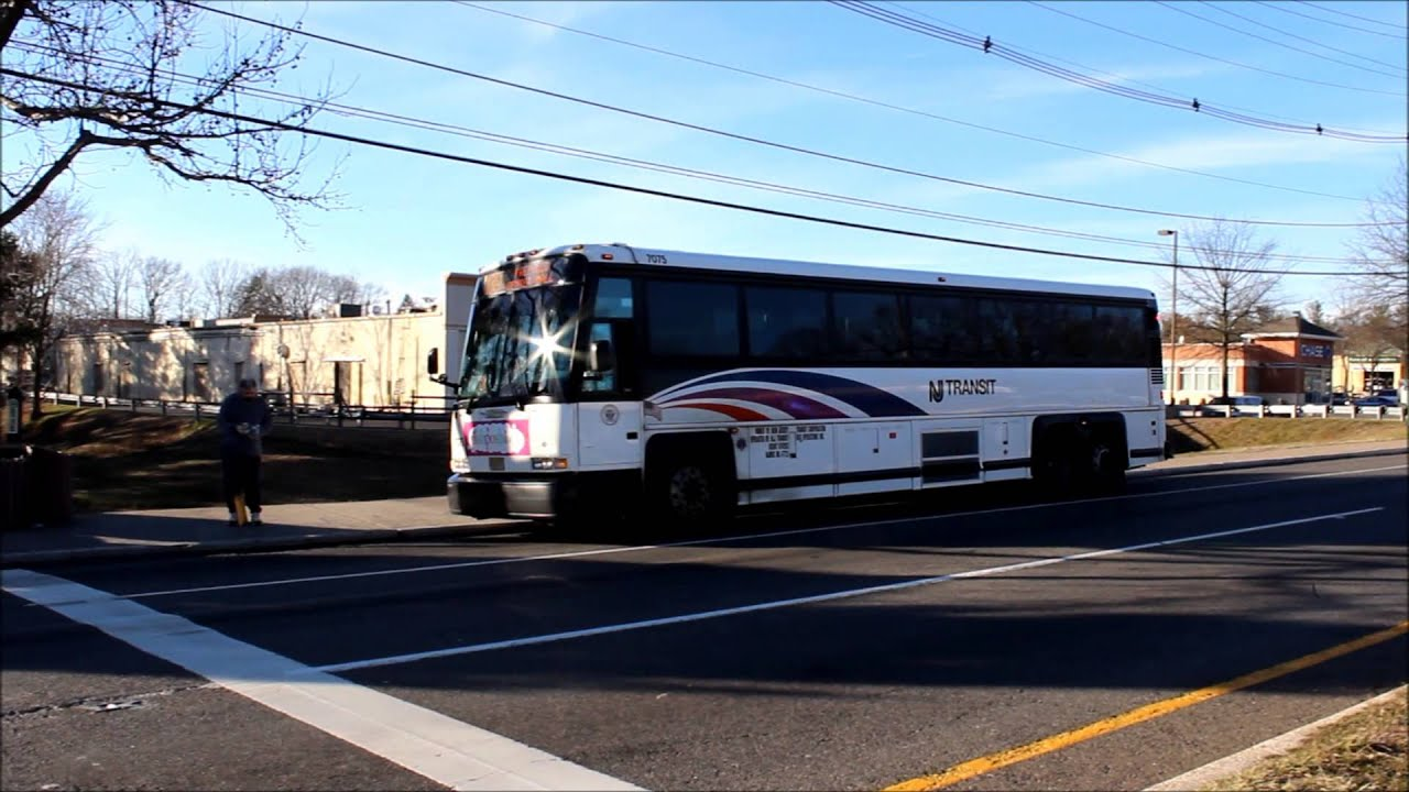 New Jersey Transit Bus 139 – Home Exsplore