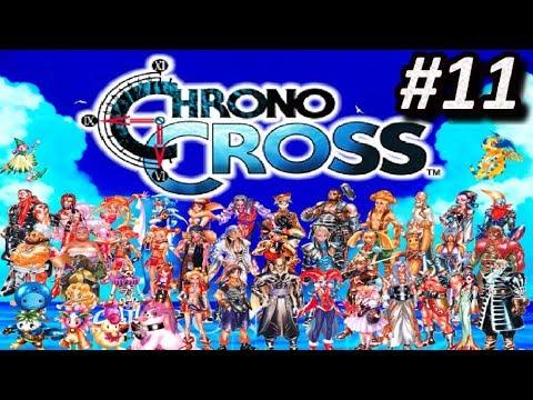 Chrono Cross (PS1) - EPISODIO 11 - PlayStation || Let´s Play / Guía en Español