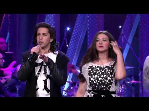 SNL بالعربي - أغنية منظرة - دنيا سمير غانم و Boyband