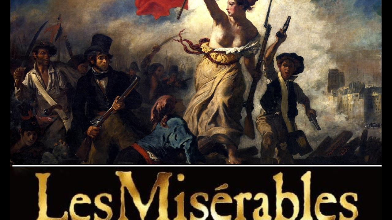 Men of war AS2 : Les Miserables ! FRENCH REVOLUTION - YouTube