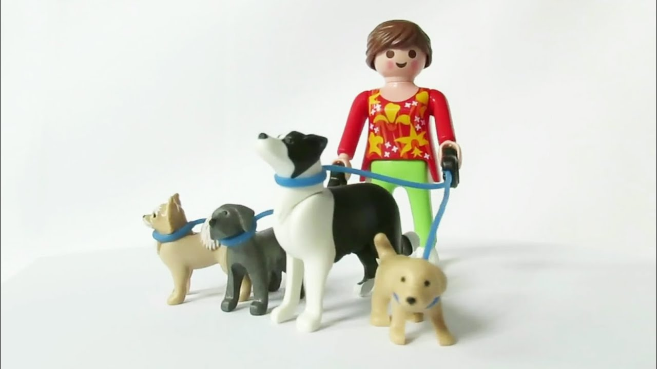 Playmobil,FARMER WITH PAIL,Farm,Zoo