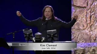 Kim Clement Prophecy   Volcanic Eruption, Summer, Exposures in Fall, Dems & Republicans