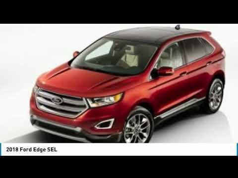 Ford Edge Ashevilleford A