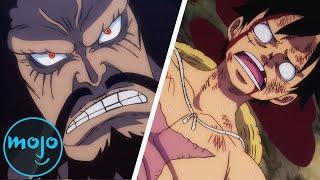 Top 10 One Piece KOs