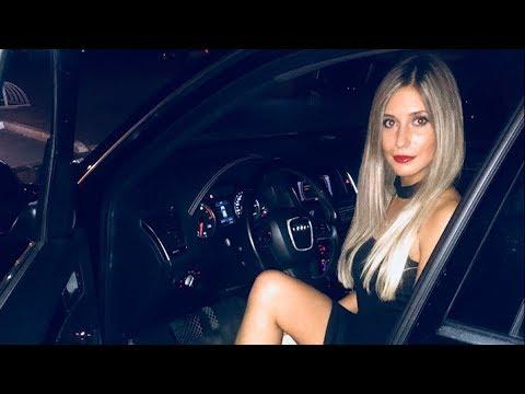 Двое цыган и таджик(?) убили блондинку за Audi Q5