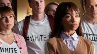 Maker's Marque with Justin Simien | Dear White People | Netflix
