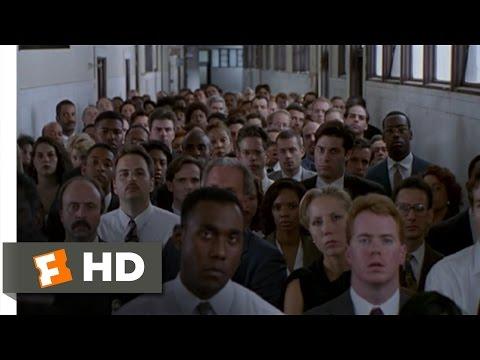 Night Falls on Manhattan (2/9) Movie CLIP - Do You Hear Me?! (1996) HD
