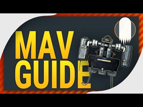 Battlefield 4 Crash Course: MAV Guide