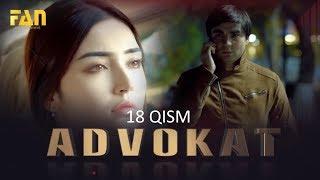 Advokat seriali (18 qism) | Адвокат сериали (18 қисм)